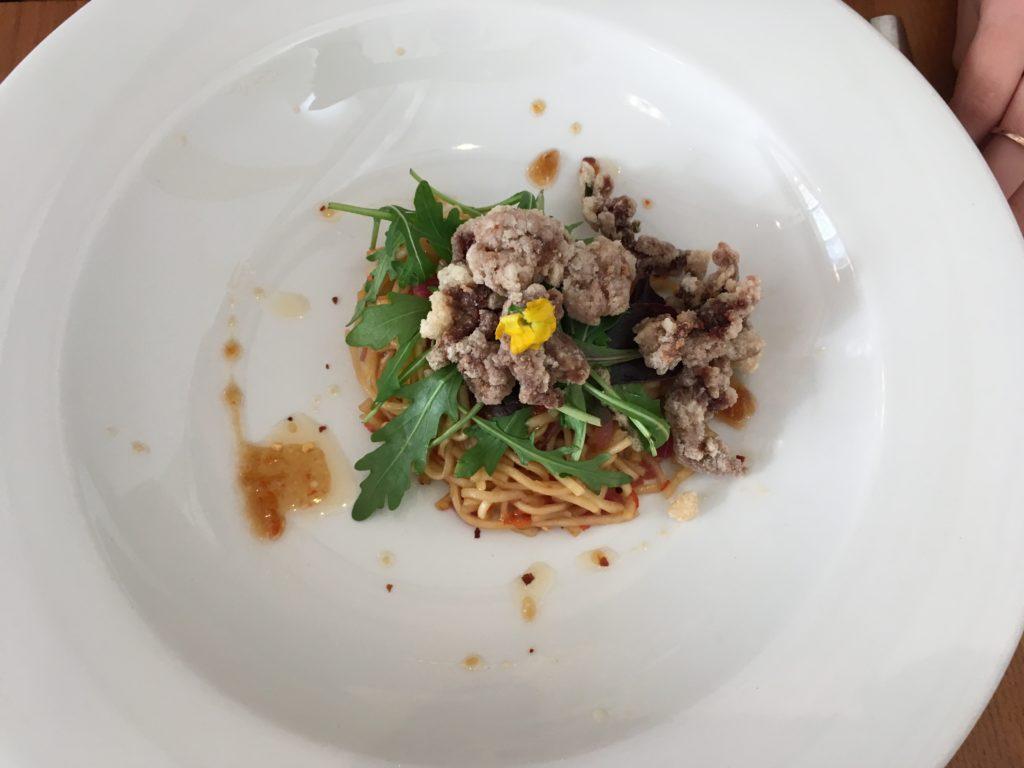 Vincent Rooms restaurant hôtelier Londres blog voyage les p'tits touristes