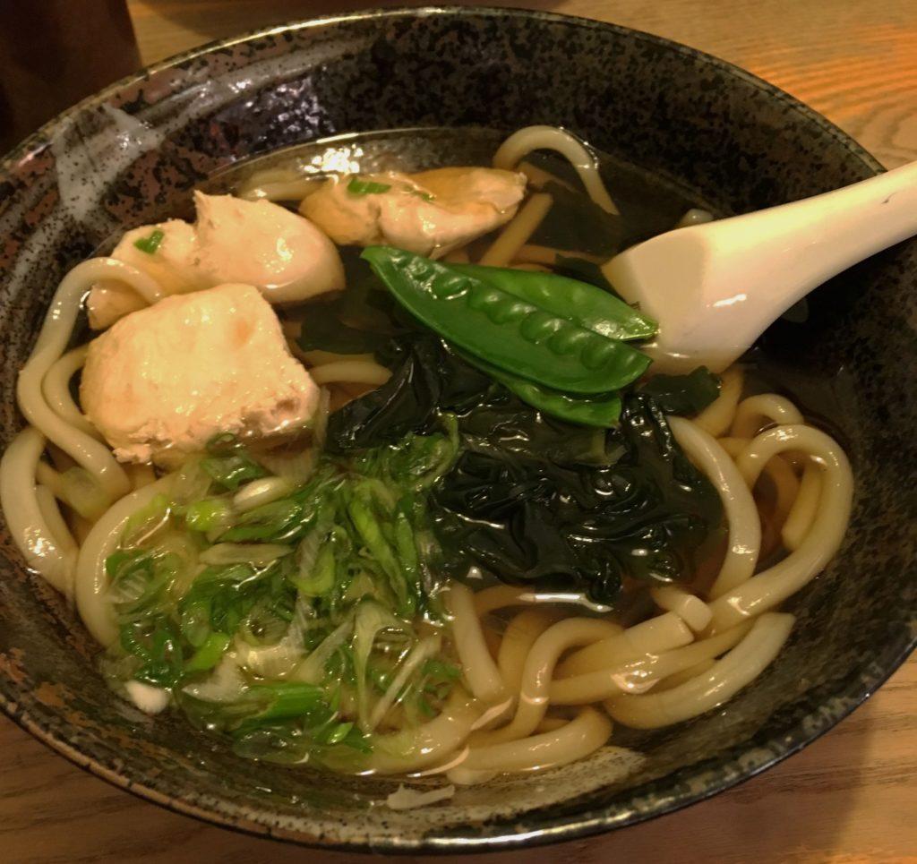 Tokyo Dinner London Londres blog voyage les p'tits touristes