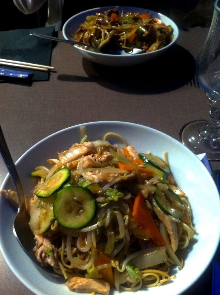 où manger La Rochelle Le paradis d'Asie blog voyage les p'tits touristes