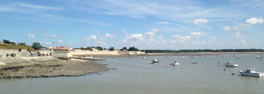 Ile d'Aix blog voyage les p'tits touristes