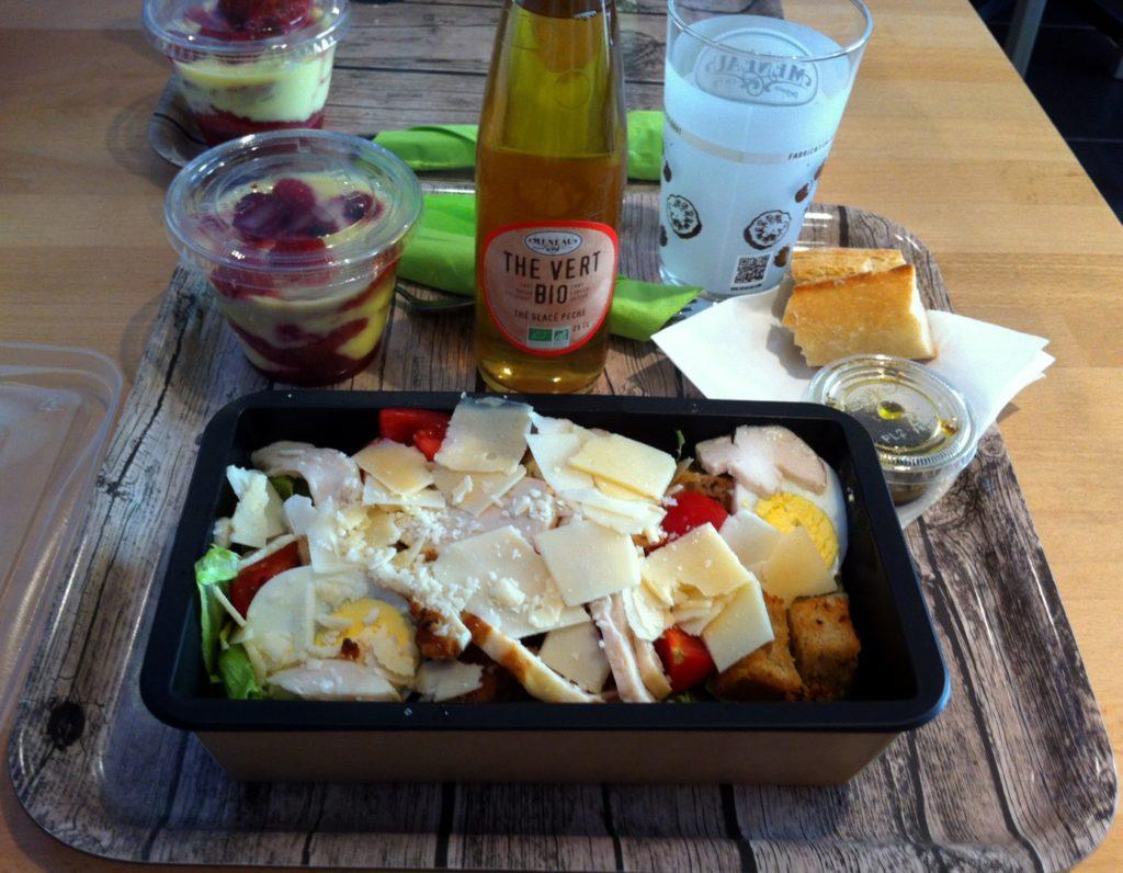 Où manger à Bordeaux blog voyage les p'tits touristes Ô'Txiki