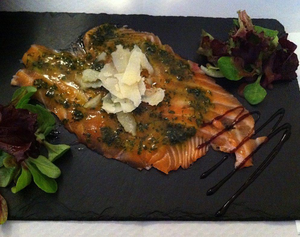 Où manger à Bordeaux blog voyage les p'tits touristes Café Bastide 2