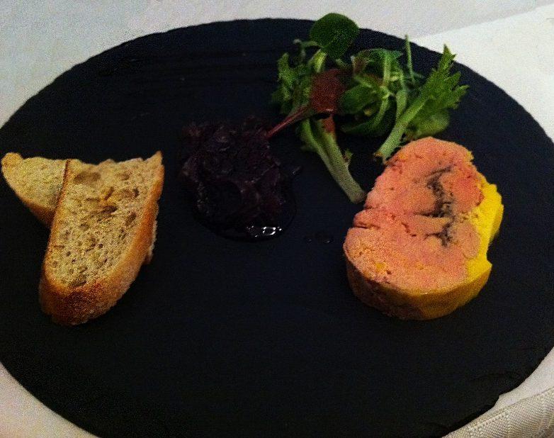 Où manger à Bordeaux blog voyage les p'tits touristes Café Bastide