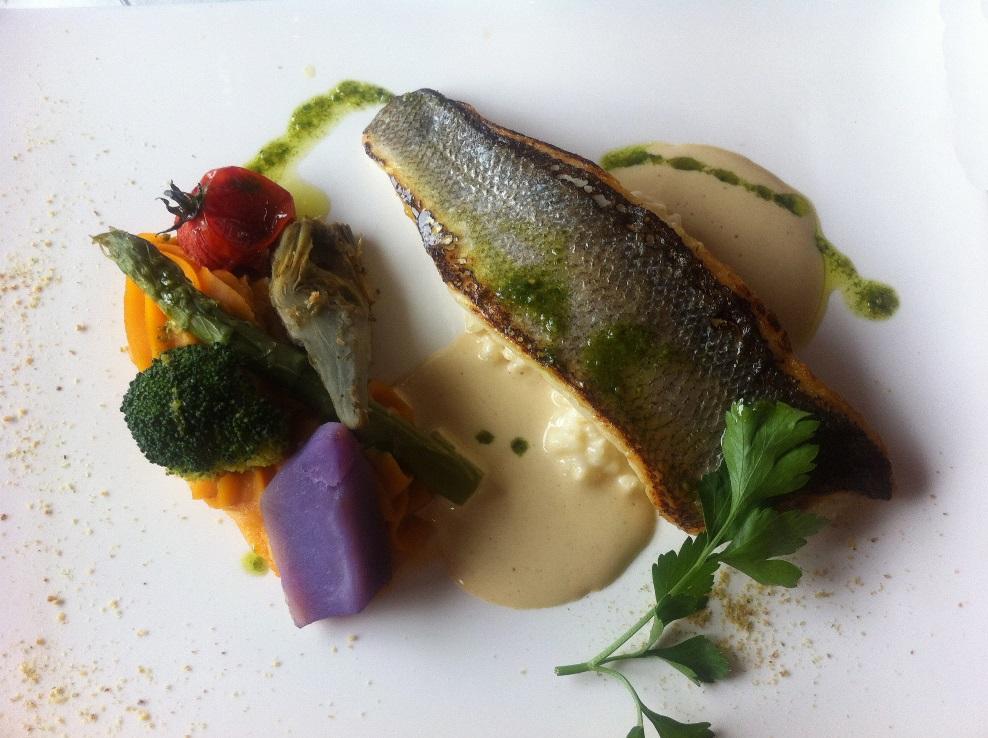 Où manger à Bordeaux blog voyage les p'tits touristes La maison du fleuve