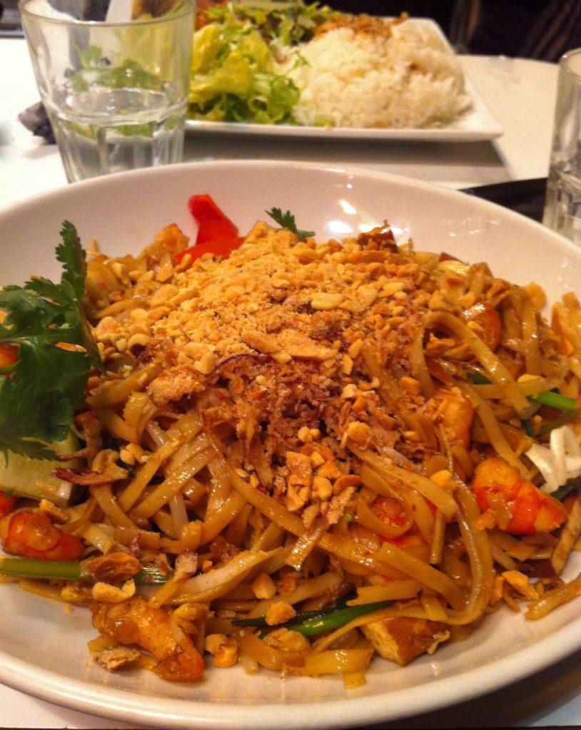 Où manger à Bordeaux blog voyage les p'tits touristes Santosha
