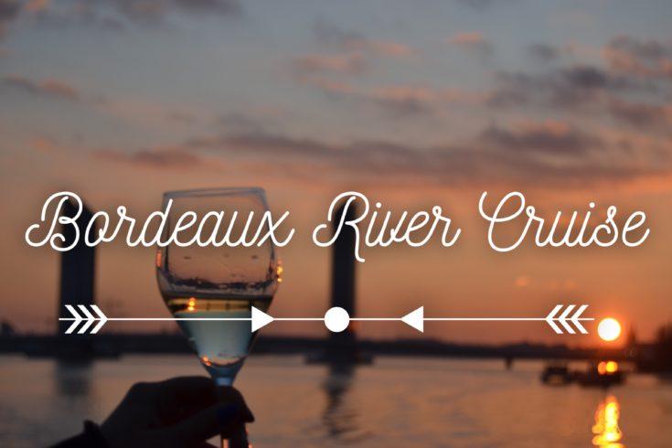 Une croisière sur la Garonne avec Bordeaux River Cruise La cité du vin Bordeaux River Cruise dégustation de vin sur la Garonne quoi faire à Bordeaux à faire à Bordeaux blog voyage les p'tits touristes les petits touristes