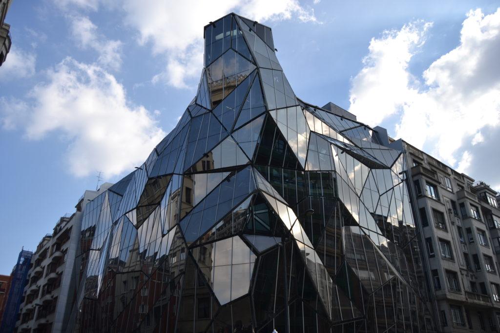 Quoi faire à Bilbao en 3 jours - Delegacion territorial Bilbao quoi faire à Bilbao quoi voir à Bilbao Bilabo en 3 jours blog voyage les p'tits touristes