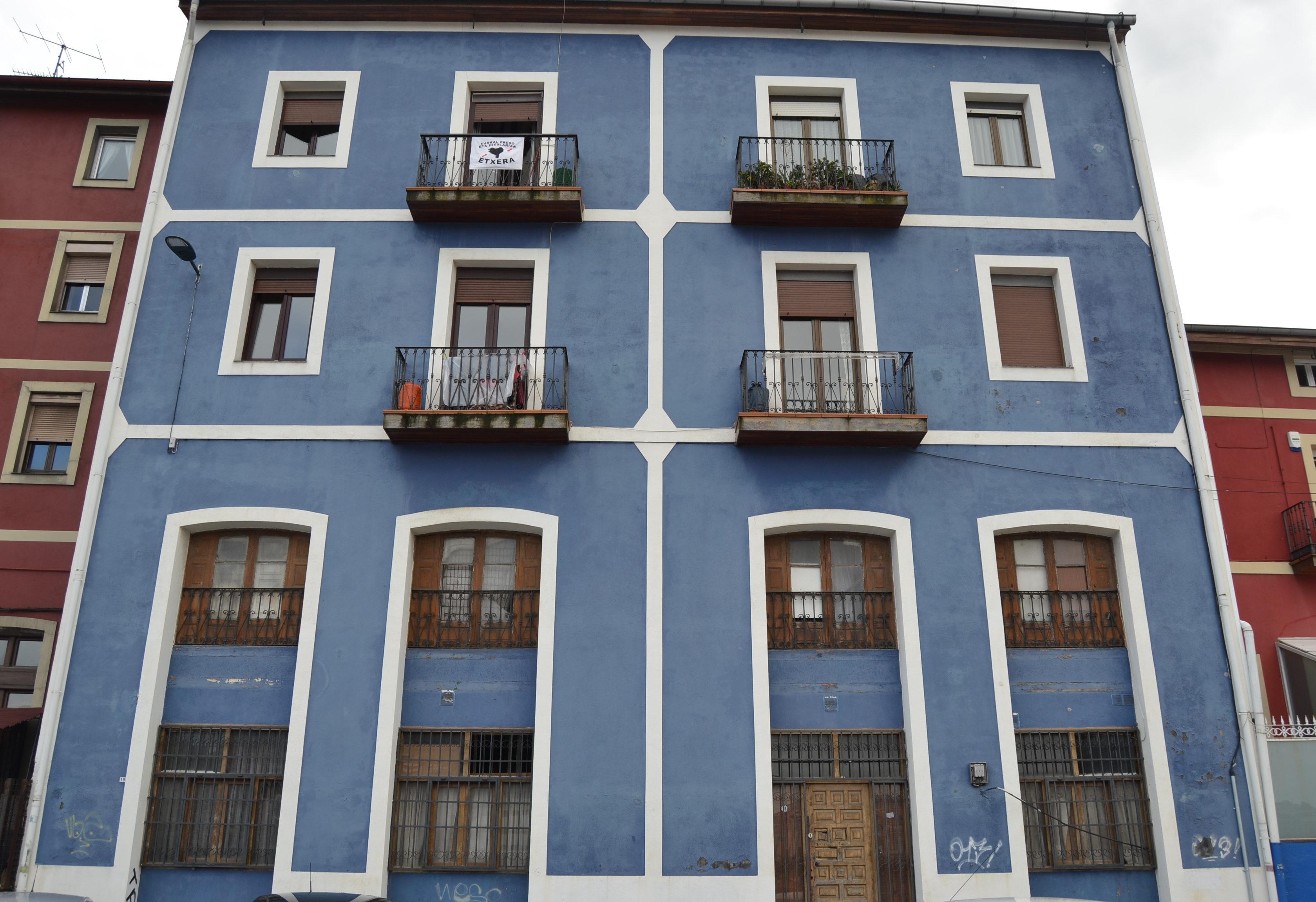 Quoi faire à Bilbao en 3 jours - Foot à Bilbao quoi voir à Bilbao quoi faire à Bilbao stade de foot Bilbao San Mamès Cathédrale du football Olébéaga blog voyage les p'tits touristes