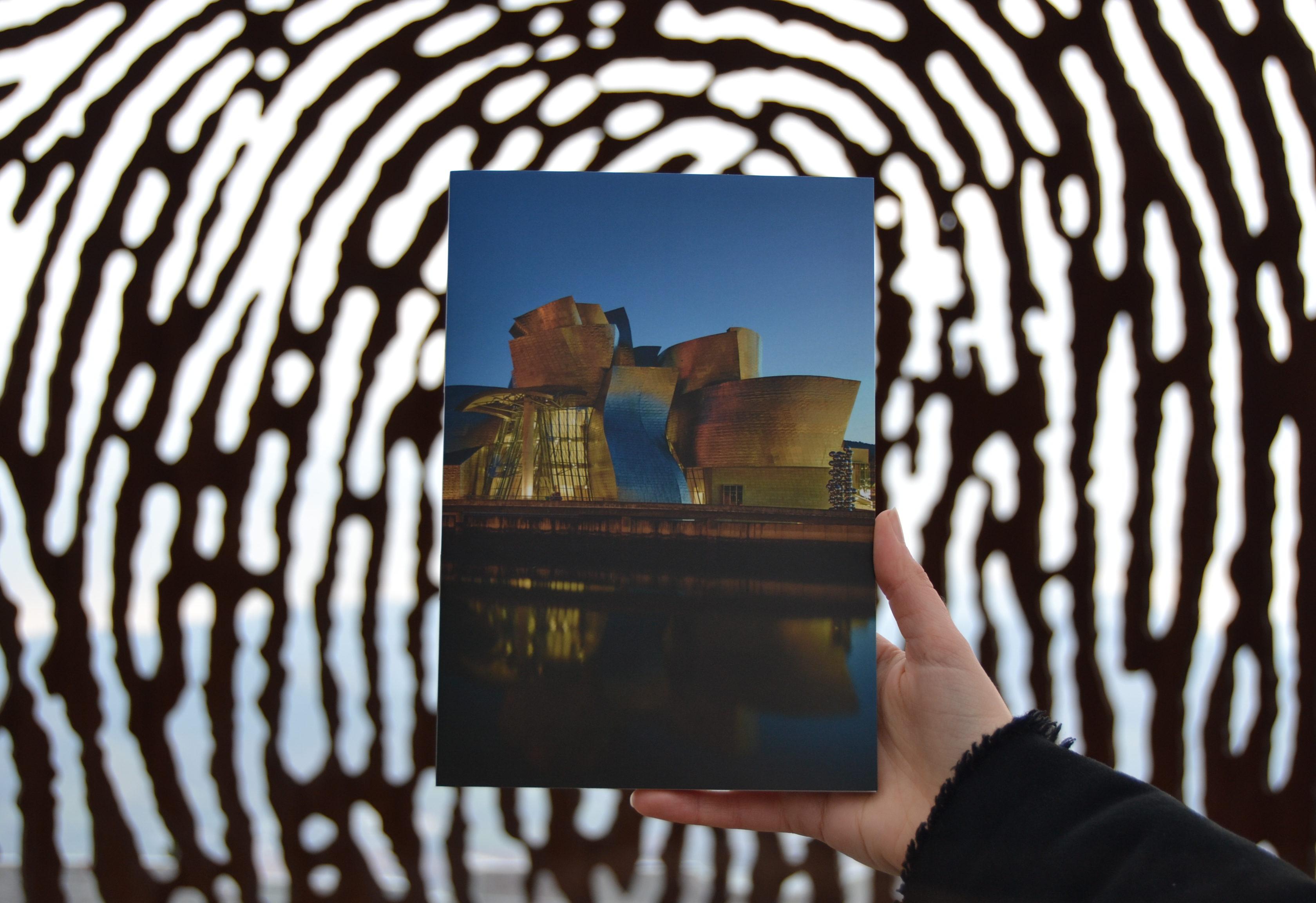 Quoi faire à Bilbao en 3 jours - Mirador de Artxanda Funicular de Artxanda quoi voir à Bilbao quoi faire à Bilbao Bilbao en 3 jours blog voyage les p'tits touristes
