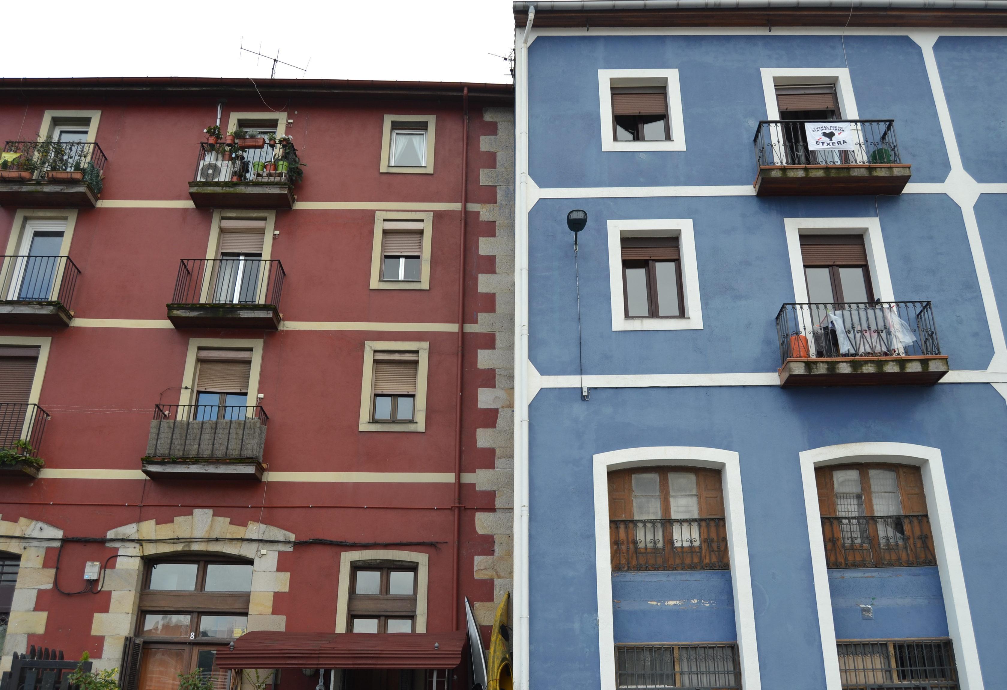 Foot à Bilbao quoi voir à Bilbao quoi faire à Bilbao stade de foot Bilbao San Mamès Cathédrale du football Olébéaga blog voyage les p'tits touristes