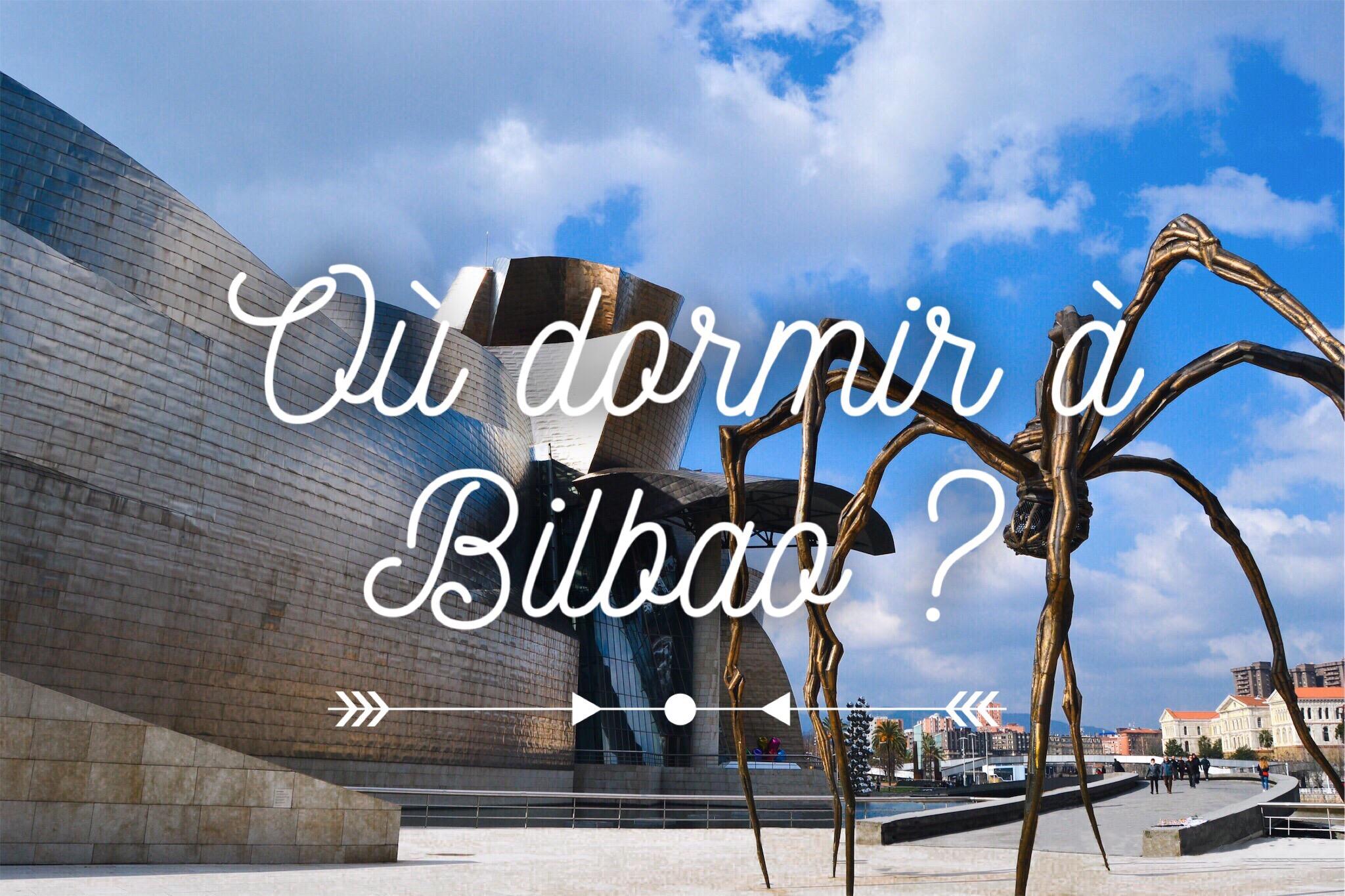 Où dormir à Bilbao ? Hotel Gran Bilbao Où se loger à Bilbao ? Quel hôtel choisir à Bilbao ? Les p'tits touristes Blog voyage