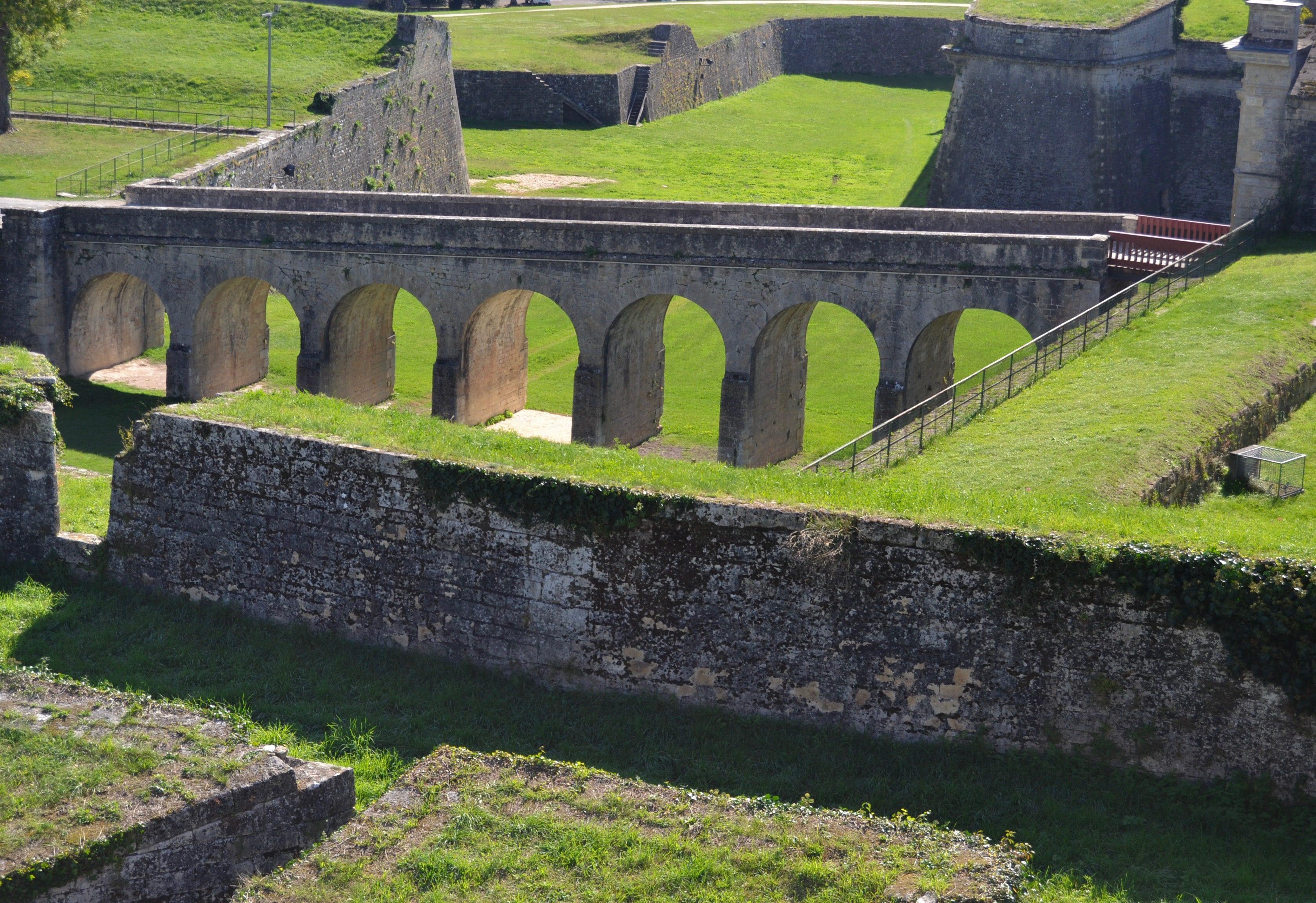 Citadelle de Blaye Escapade à la Citadelle de Blaye visite de la Citadelle de Blaye A la découverte de la Citadelle de Blaye Avis sur la Citadelle de Blaye Tourisme Blaye les p'tits touristes blog voyage les petits touristes