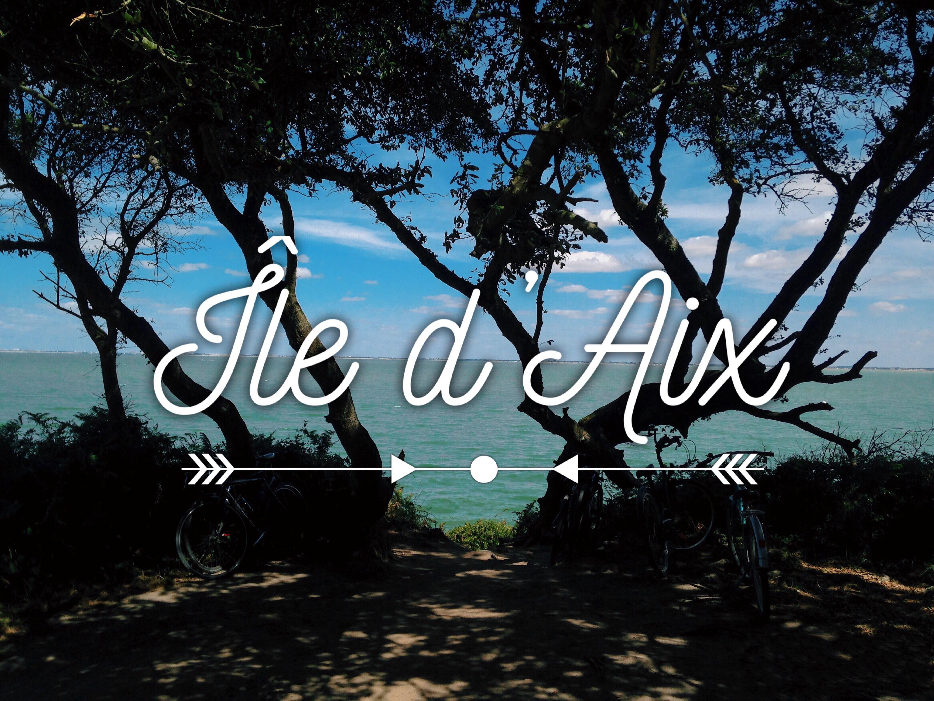 Une escapade sur l'île d'Aix Séjour à La Rochelle Une semaine à La Rochelle les p'tits touristes blog voyage les petits touristes