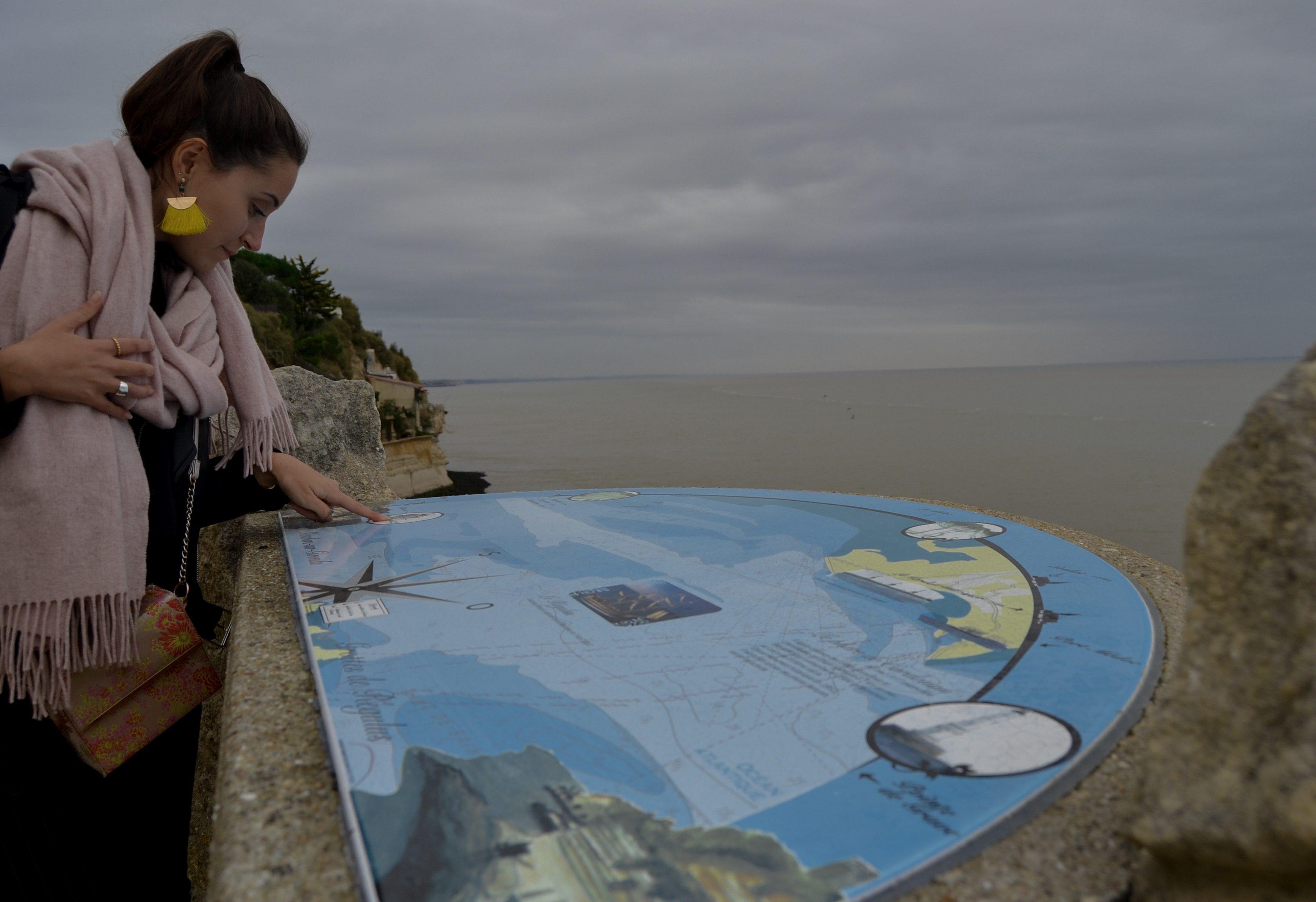grottes-du-regulus-meschers-sur-gironde-grotte-troglodyte-royan-visite-grottes-table-orientation-les-ptits-touristes-blog-voyage